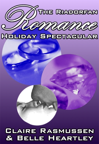 The Riadorfan Romance Holiday Spectacular